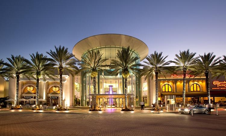 The Mall at Millennia